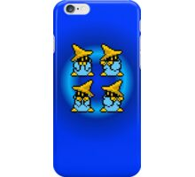 Who Da Black Mage? iPhone Case/Skin