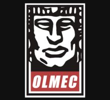 Obey Olmec by Jewleo