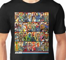 G.I. Joe in the 80s! Unisex T-Shirt