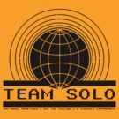 TEAM SOLO by kjen20