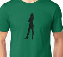 emma peel Unisex T-Shirt