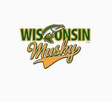 Wisconsin Musky Unisex T-Shirt
