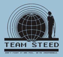 Team Steed by kjen20