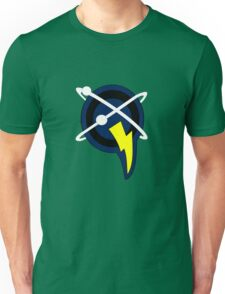 Captain Qwark Unisex T-Shirt