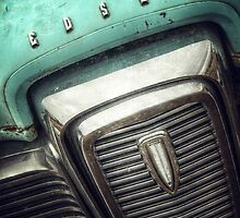 Edsel by tjdewey