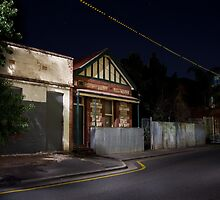 Frew Street Adelaide by sedge808