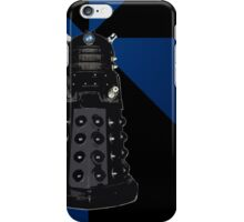 Dalek Camera iPhone Case/Skin