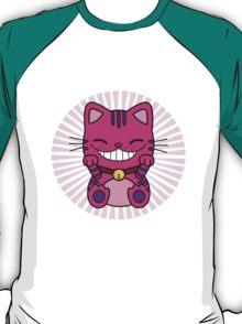 maneki cheshire T-Shirt
