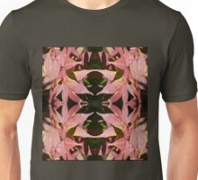 Maple Leaves - In the Mirror Unisex T-Shirt