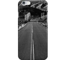 County Road - IPhone iPhone Case/Skin