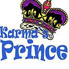 KARMAS PRINCE by Karma Arts UK Ltd