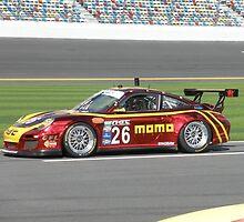 MOMO NGT Porsche by DanaSchultz