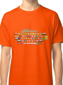 Addictive Communication Classic T-Shirt