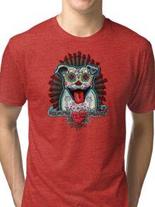 Always in my Heart Tri-blend T-Shirt