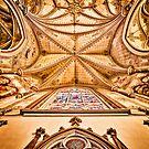 Saint Michaels by Zach Pezzillo