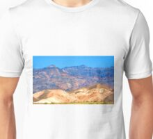 The Beautiful Death Valley Unisex T-Shirt