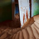 The Sands of Time by Jill Fisher
