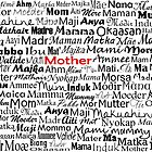 Mother Card by Bami