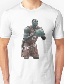 Dwight Howard T-Shirt