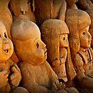 School for Dolls by Karen Tregoning
