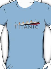RMS Titanic | Disaster T-Shirt