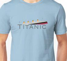 RMS Titanic | Disaster Unisex T-Shirt