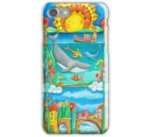 ATLANTIS iPhone Case/Skin