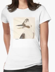 Kookaburra Womens Fitted T-Shirt