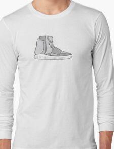 Yeezy Boost Long Sleeve T-Shirt