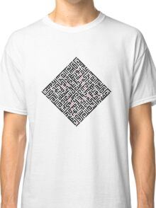 9 Blessings Classic T-Shirt