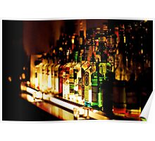 bar back office Poster