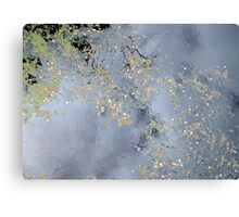 The Up Side of Down #3 Canvas Print