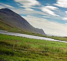 Crazy views of Iceland,  Flóðið. by Cappelletti Benjamin