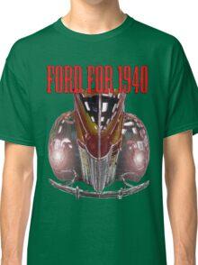 1940 Ford Classic T-Shirt