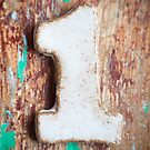 Number I s2 by MikkoEevert