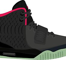 Yeezy by tee4daily
