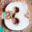Number III s2 by MikkoEevert