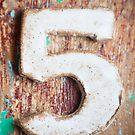 Number V s2 by MikkoEevert