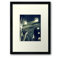 Saint Peter`s  Framed Print