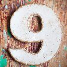 Number IX s2 by MikkoEevert