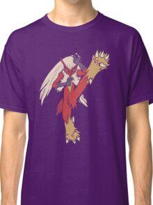 Blaze Kick Classic T-Shirt