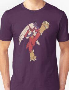 Blaze Kick Unisex T-Shirt