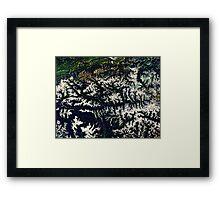 Atlas IV Framed Print