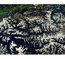 Atlas IV Photographic Print