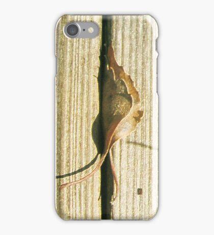 Sleep Over  iPhone Case/Skin