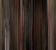 Moviebarcode: Rocky (1976) by moviebarcode