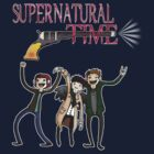 Supernatural Time! by Demianite