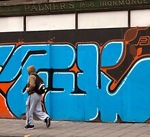 Bristol Street by mphphoto