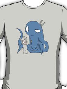 Yeah, Dress Up! High Five!!1 T-Shirt