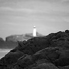 Godrevy lighthouse by mphphoto